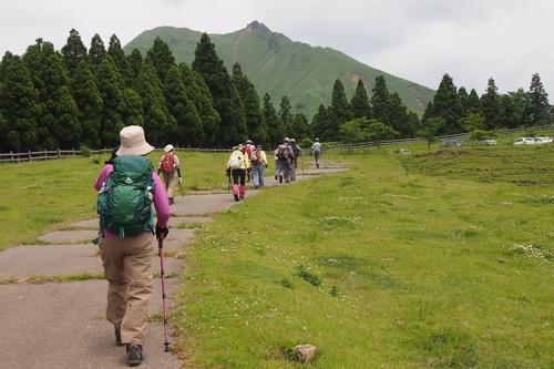 250526 烏帽子岳登山46