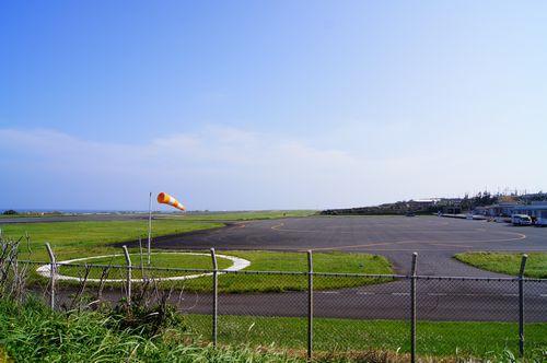 250525 沖永良部空港2