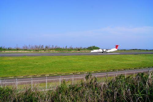 250525 沖永良部空港4