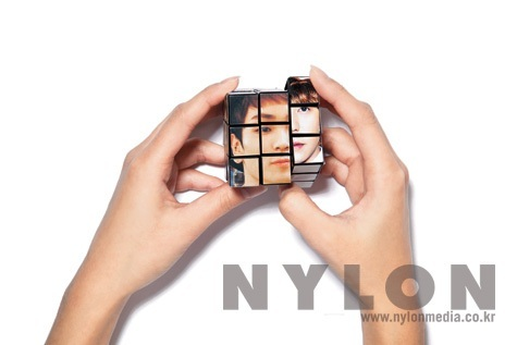 NYLON Catch Me If You Can by nylonmedia