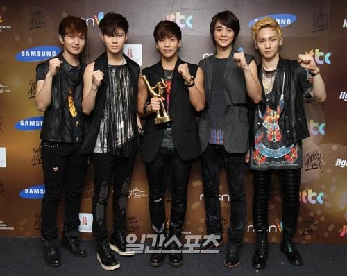 130115 Golden Disc Awards newsphoto-4