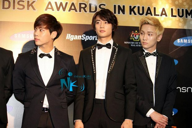130115 Golden Disc Awards-5-2