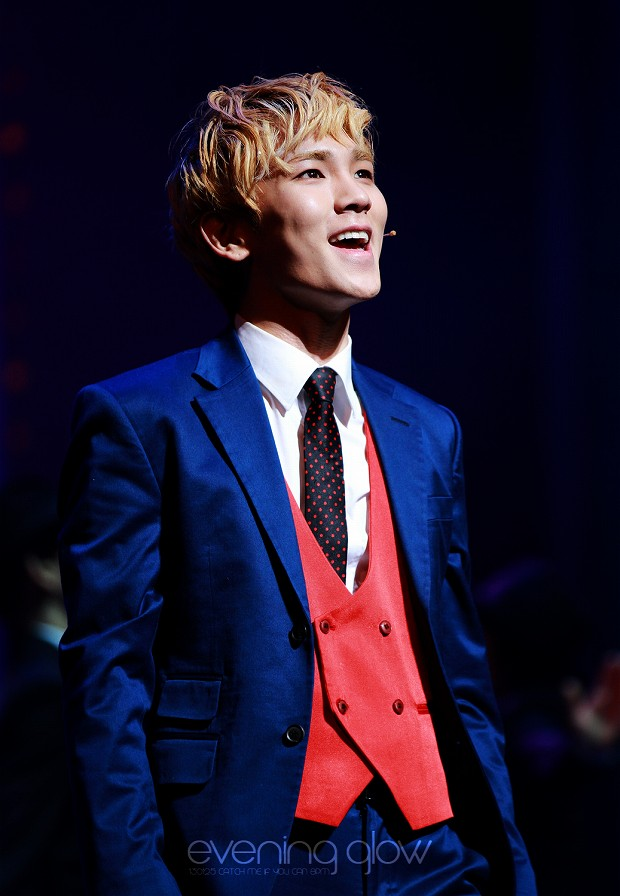 130125 Catch Me If You Can Musical PM8 - 4