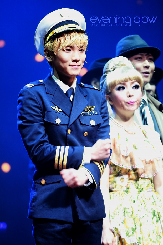 130125 Catch Me If You Can Musical PM8 - 4-3