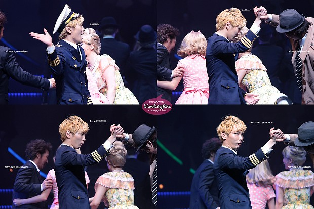 130125 Catch Me If You Can Musical PM8 - 3