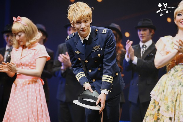 130125 Catch Me If You Can Musical PM8 - 7-5