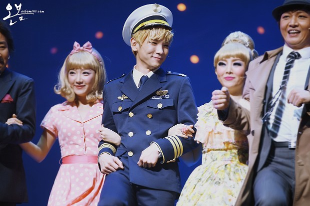 130125 Catch Me If You Can Musical PM8 - 7-3