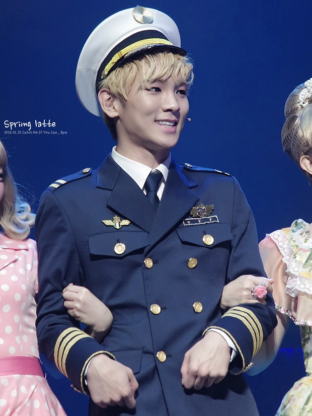 130125 Catch Me If You Can Musical PM8 - 1-4