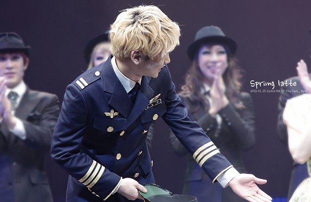 130125 Catch Me If You Can Musical PM8 - 1-8