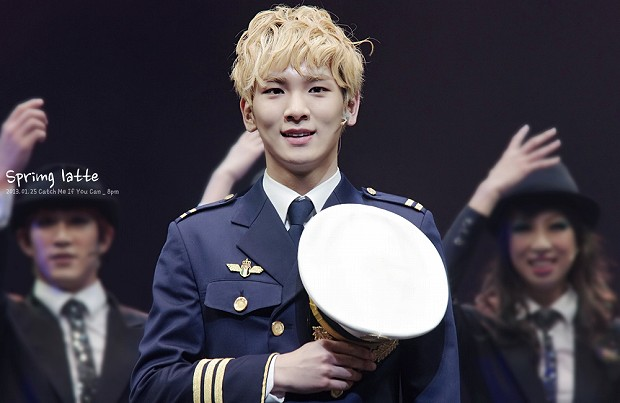 130125 Catch Me If You Can Musical PM8 - 1-9