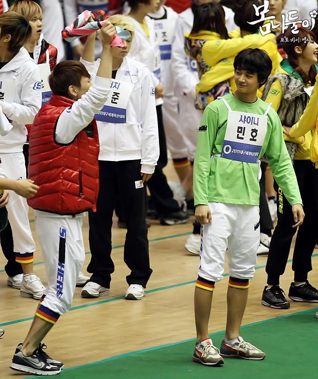 110123 Idol Athletics Championship - 10-14
