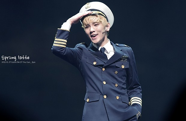 130127 Catch Me If You Can Musical PM3 - 2-2