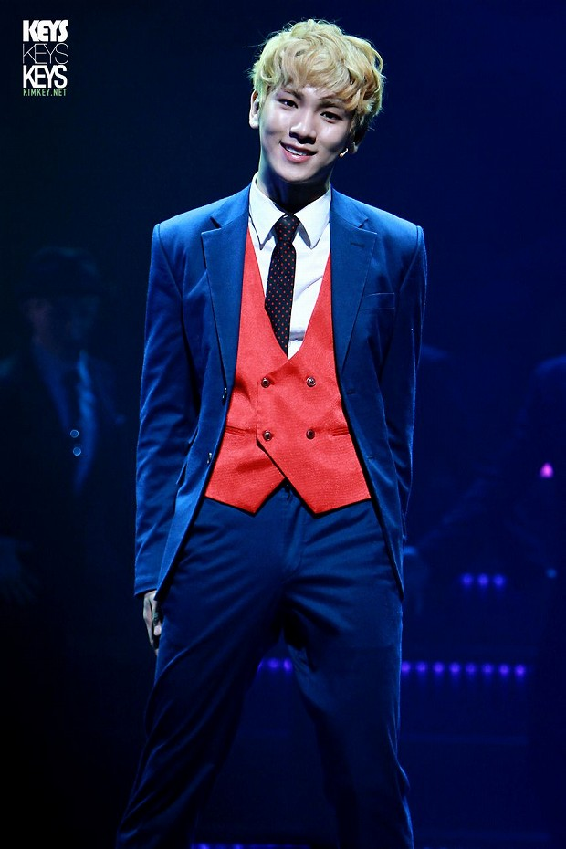 130127 Catch Me If You Can Musical PM3 - 1