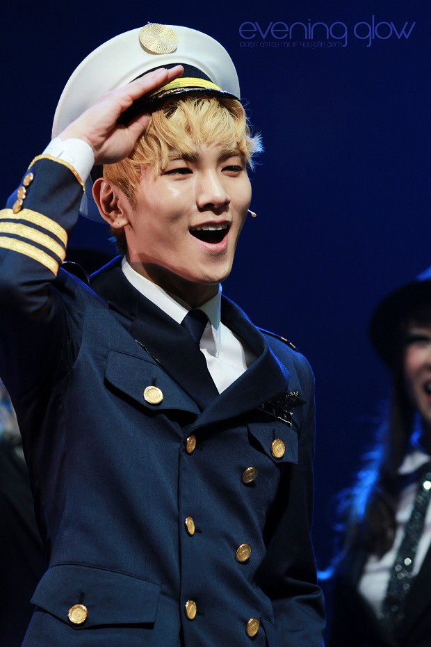130127 Catch Me If You Can Musical PM3 - 4-4