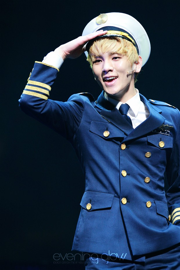130127 Catch Me If You Can Musical PM3 - 4