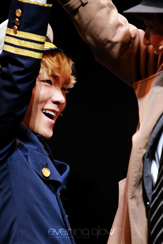 130127 Catch Me If You Can Musical PM3 - 4-9