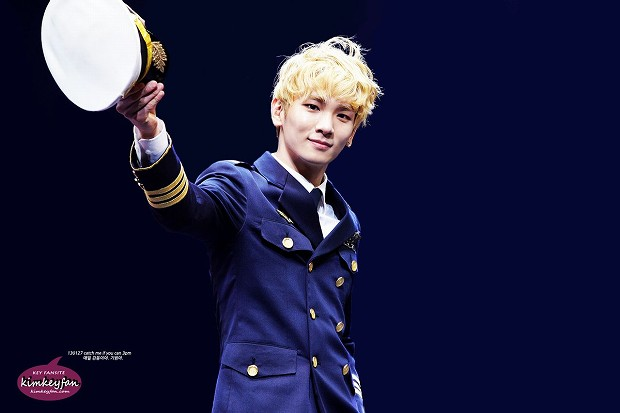 130127 Catch Me If You Can Musical PM3 - 13