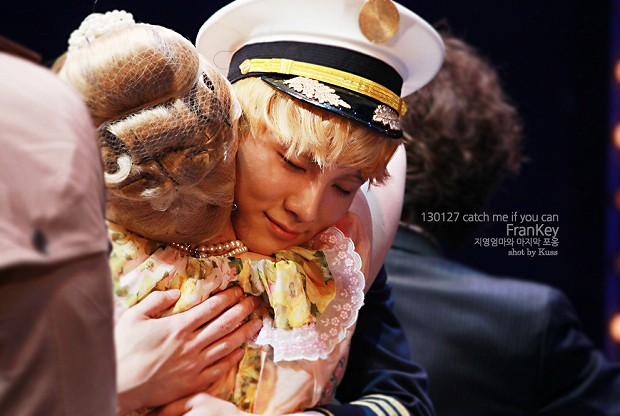 130127 Catch Me If You Can Musical PM3 - 12