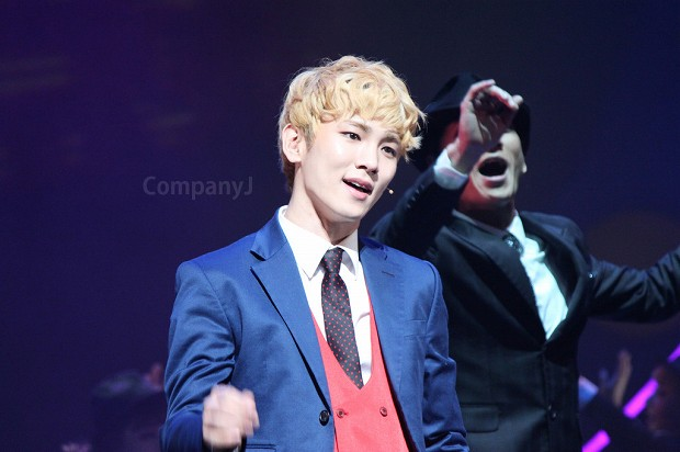 130127 Catch Me If You Can Musical PM3 - 16