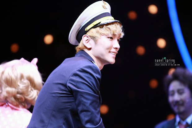 130127 Catch Me If You Can Musical PM3 - 7-3