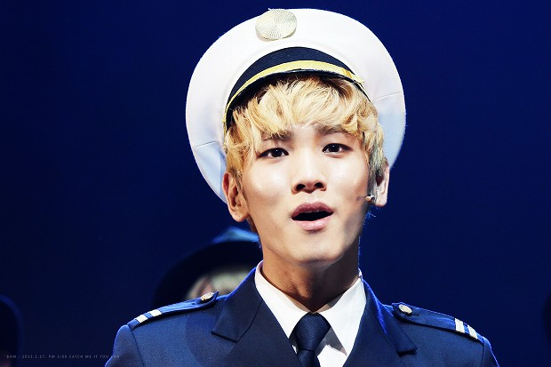 130127 Catch Me If You Can Musical PM3 - 11-3