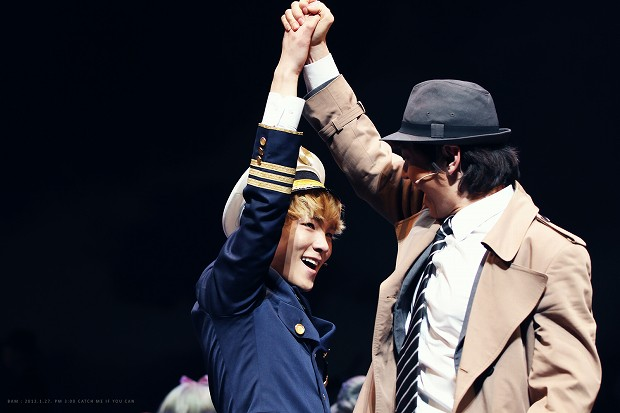 130127 Catch Me If You Can Musical PM3 - 11-9