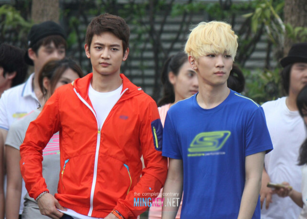 130217 Skechers shooting-2