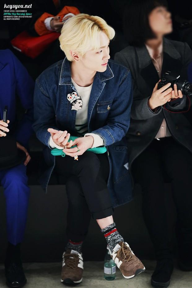 130325 2013FW Seoul Fashion Week - 1-4