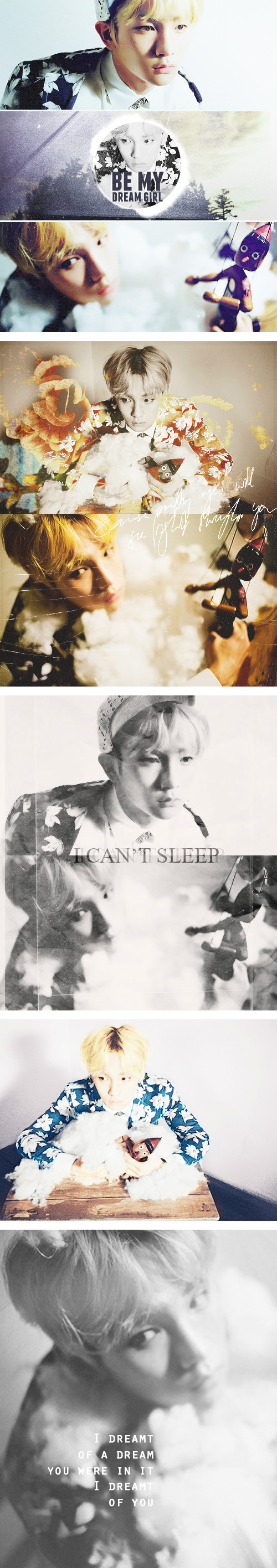 fanmade-130207 DREAM GIRL teaser key