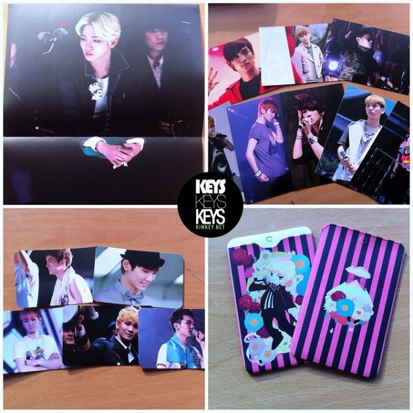 KEYSKEYSKEYS 2nd PHOTOBOOK STICKY BIT-3