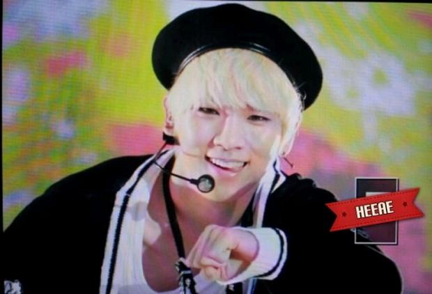 130510 Music Bank - 2-1