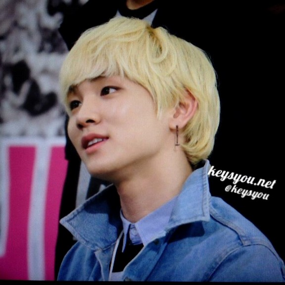130512 9th Fansign @ Yeongdeunpo Times Square -4