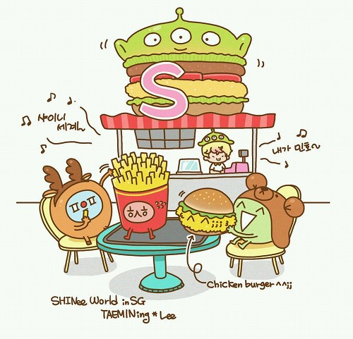 fanart-121208-2 SW Singapore by TAEMINing