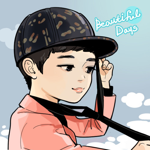 fanart Dream Girl-MINHO