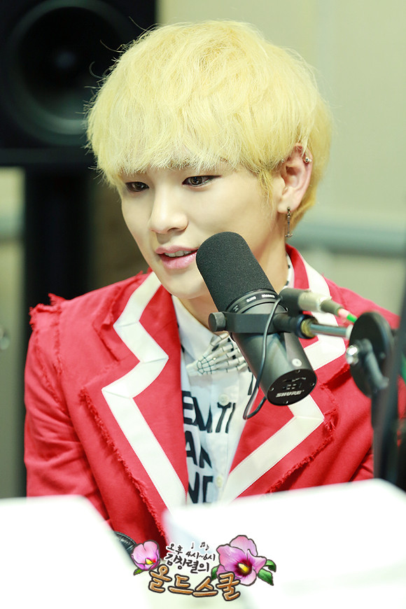 130509 SBS Radio Old School officialphoto-6