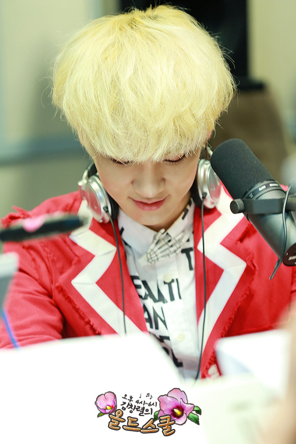 130509 SBS Radio Old School officialphoto-4