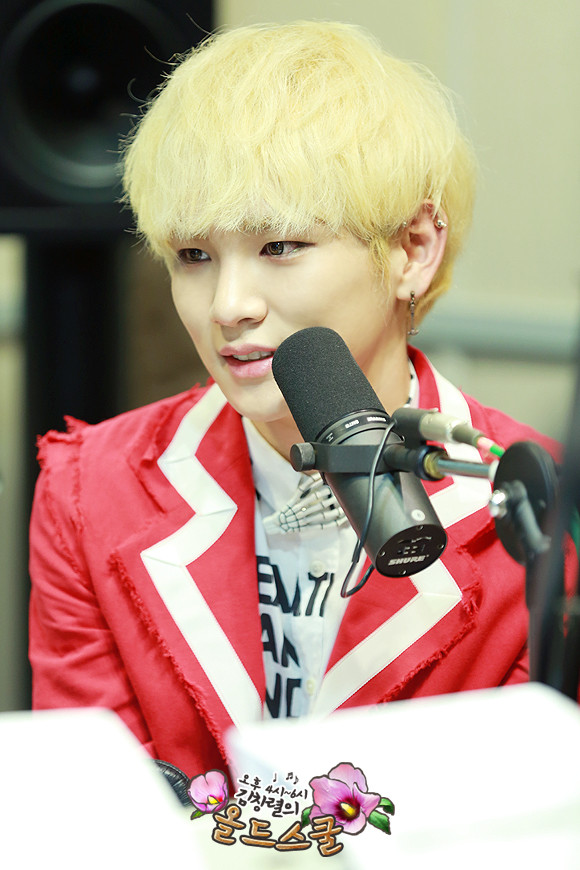 130509 SBS Radio Old School officialphoto-3