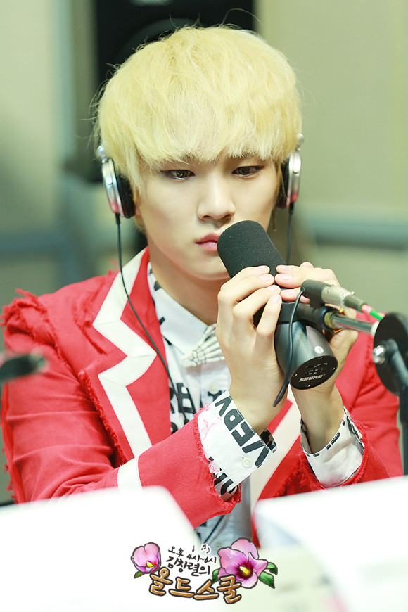 130509 SBS Radio Old School officialphoto-2