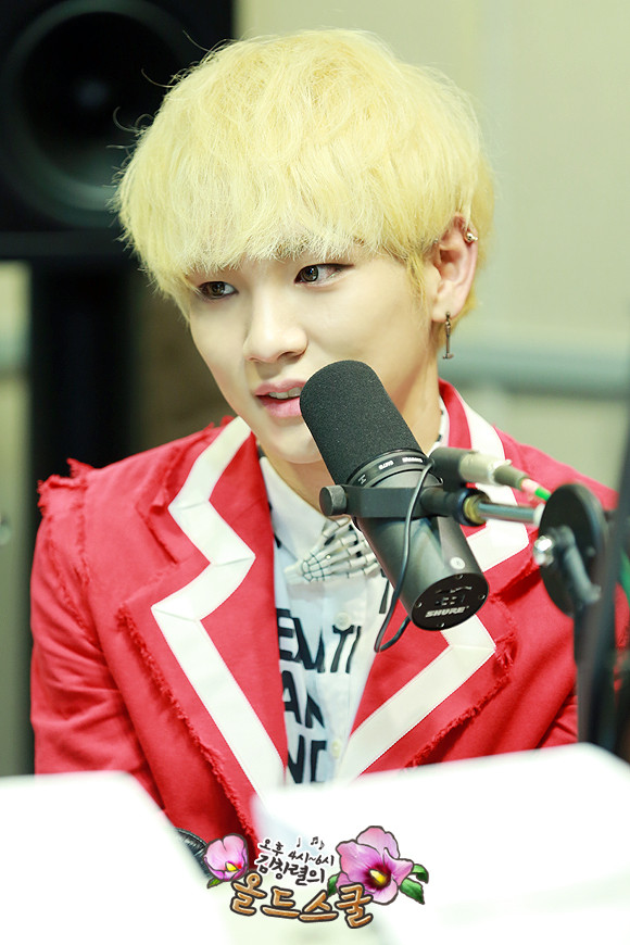 130509 SBS Radio Old School officialphoto-8