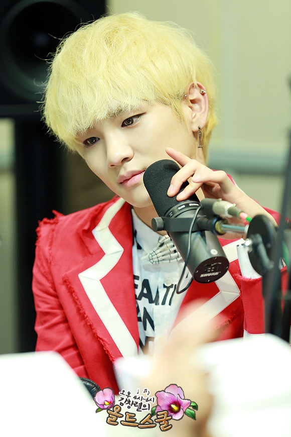 130509 SBS Radio Old School officialphoto-7