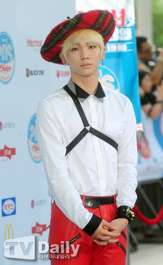 130718 Mnet 20's Choice Awards Ceremony news photo- 1