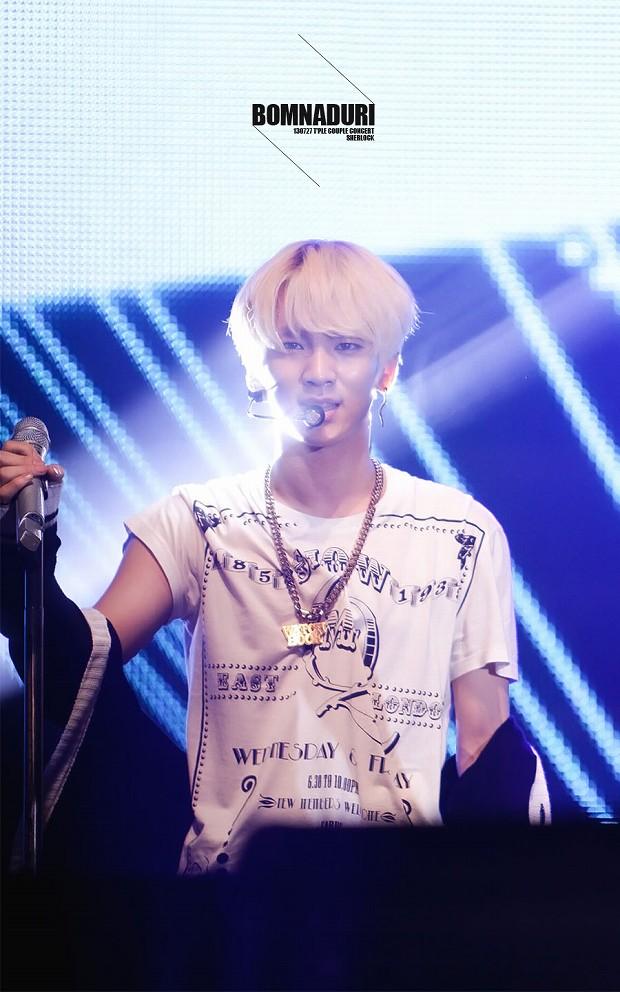 130727 Potent Concert Busan - 1