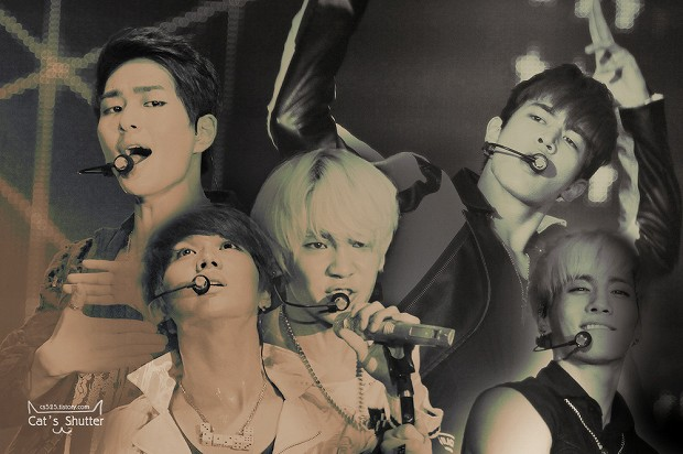 130727 Potent Concert Busan - 4-3