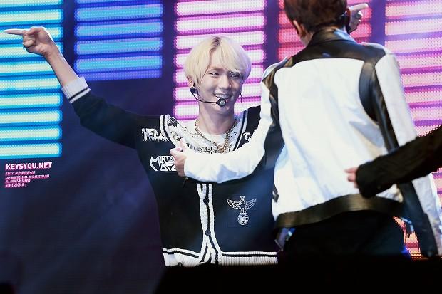 130727 Potent Concert Busan - 6-4