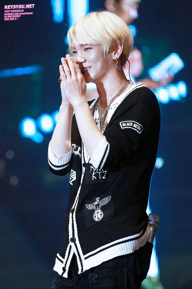 130727 Potent Concert Busan - 6-3