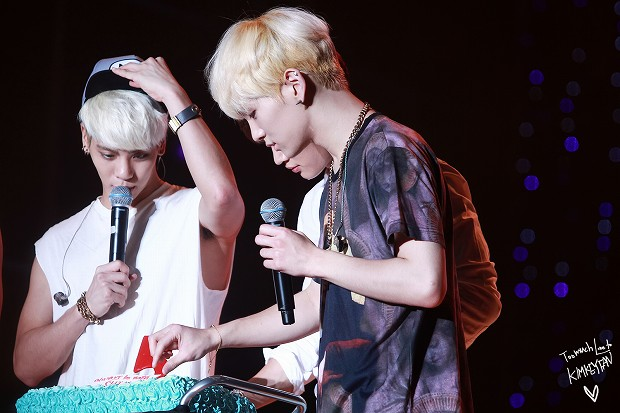 130804 SHINee FESTIVAL TOUR in TAIPEI - 5-5