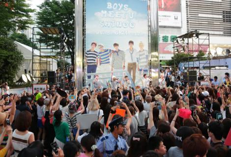 130813 SHINee Live @tokyo newsphoto -10-3