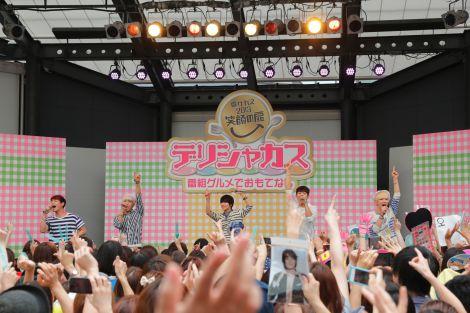 130813 SHINee Live @tokyo newsphoto -10-2