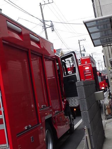 消防車・カルピス 053