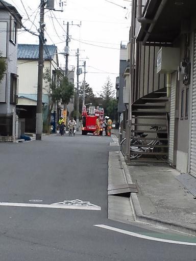 消防車・カルピス 055